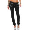 Cipo & Baxx Damen Jeans CBW0313 W28/L32