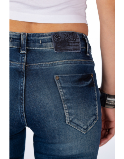 Cipo & Baxx Damen Jeans 19CB06 W27/L32