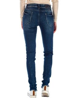 Cipo & Baxx Damen Jeans 19CB06 W31/L32