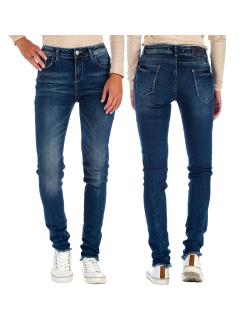Cipo & Baxx Damen Jeans 19CB06 W27/L34