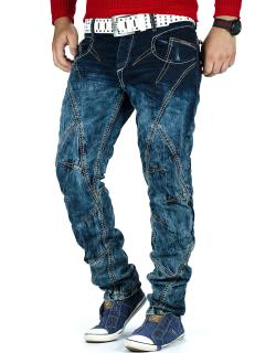 Cipo & Baxx Herren Jeans CD289