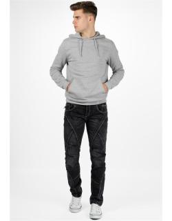 Cipo & Baxx Herren Jeans CD288