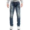 Cipo & Baxx Herren Jeans CD296