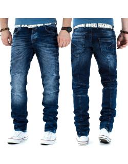 Cipo & Baxx Herren Jeans CD286 W30/L32