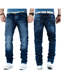 Cipo & Baxx Herren Jeans CD286 W32/L32