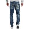 Cipo & Baxx Herren Jeans CD328