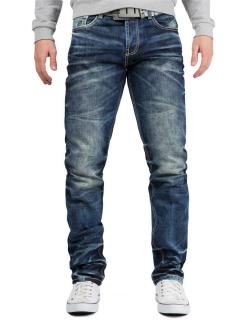 Cipo & Baxx Herren Jeans CD328 W33/L32
