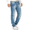 Cipo & Baxx Herren Jeans CD428