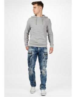 Cipo & Baxx Herren Jeans C1178