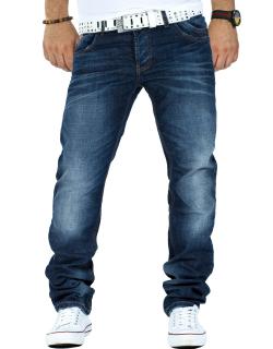 Cipo & Baxx Herren Jeans CD186A W40/L32