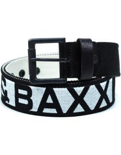 Cipo & Baxx Herren Gürtel-schwarz...