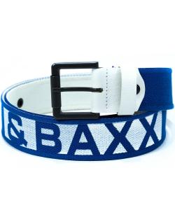 Cipo & Baxx Herren Gürtel-blau...