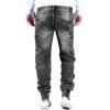 Cipo & Baxx Herren Jeans CD446