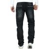 Cipo & Baxx Herren Jeans CD104 Black