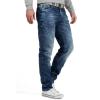 Cipo & Baxx Herren Jeans CD319Y W33/L34