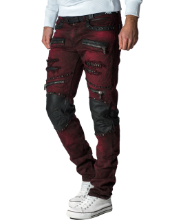 Cipo & Baxx Herren Jeans CD481