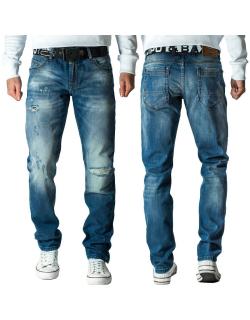 Cipo & Baxx Herren Jeans CD475
