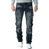 Cipo & Baxx Herren Jeans CD440