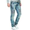 Cipo & Baxx Herren Jeans CD464