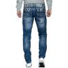 Cipo & Baxx Herren Jeans CD466