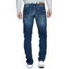 Cipo & Baxx Herren Jeans CD459