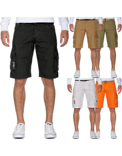 Geographical Norway Herren Shorts Panoplie Men