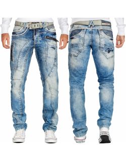 Cipo & Baxx Herren Jeans C1150 W40/L34