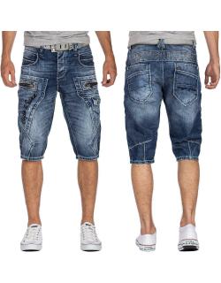 Cipo & Baxx Herren Shorts CK101 W30
