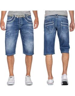 Cipo & Baxx Herren Shorts CK114 W33