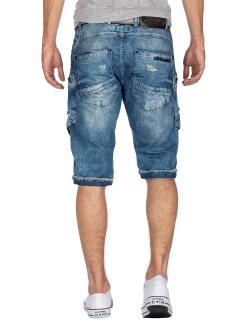 Cipo & Baxx Herren Shorts CK169