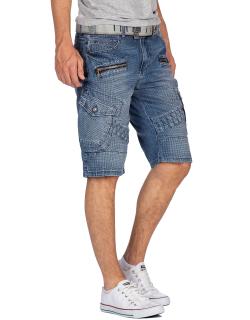 Cipo & Baxx Herren Shorts CK178