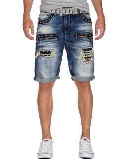 Cipo & Baxx Herren Shorts CK181