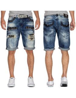 Cipo & Baxx Herren Shorts CK181 W30