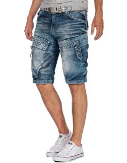 Cipo & Baxx Herren Shorts CK189