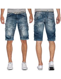 Cipo & Baxx Herren Shorts CK189 W34