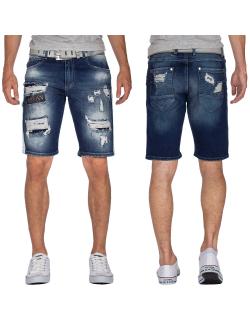 Cipo & Baxx Herren Shorts CK190 W36