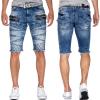Cipo & Baxx Herren Shorts CK194