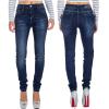 Cipo & Baxx Damen Jeans 19CB07