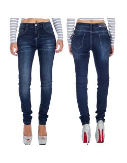 Cipo & Baxx Damen Jeans 19CB07 W30/L32