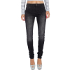 Cipo & Baxx Damen Jeans 19CB08