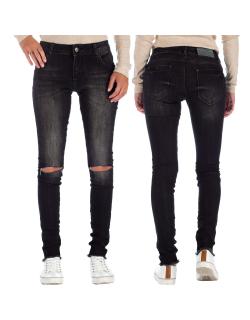 Cipo & Baxx Damen Jeans 19CB05 W29/L32