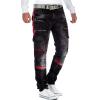 Cipo & Baxx Herren Jeans CD561