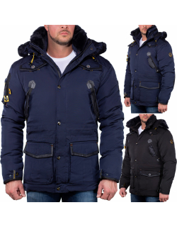 Geographical Norway Herren Winterjacke Acrobate