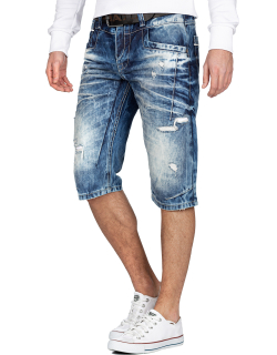 Cipo & Baxx Herren Shorts 20CB13-BANS