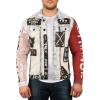 Cipo & Baxx Herren Jeans Jacke CJ241