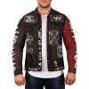 Cipo & Baxx Herren Jeans Jacke CJ248