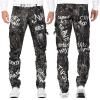 Cipo & Baxx Herren Jeans CD572