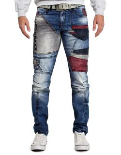 Cipo & Baxx Herren Jeans CD574