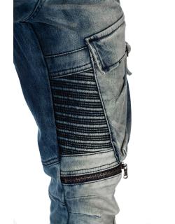 Cipo & Baxx Herren Jeans CD523