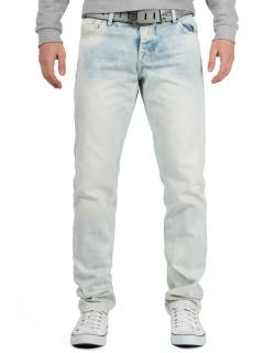 Cipo & Baxx Herren Jeans CD319X